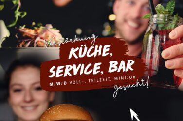 JOBS bei Burgerheart Bamberg